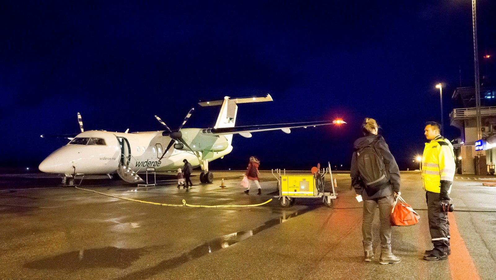 Russian Exercise Jams Aircraft GPS in North Norway for a Week – NRK