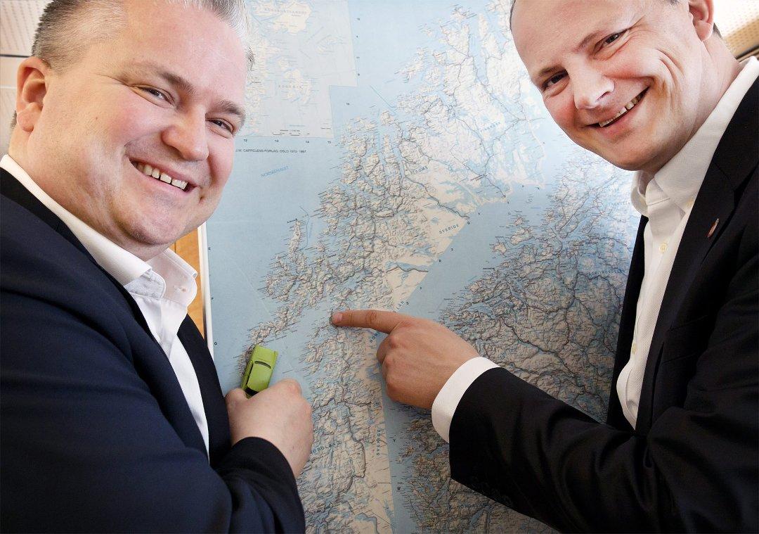 Norway, UK Discuss eLoran Timing