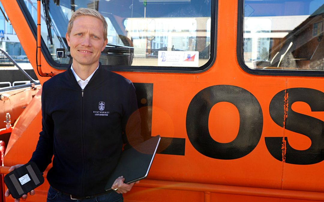 Norway Govt Wants GPS Backup – Offering $910K To Develop for Maritime Pilots