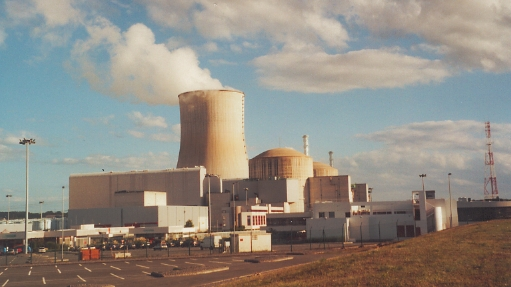 GPS Problem Impacted SatPhones in Nuclear Plants' Security Systems