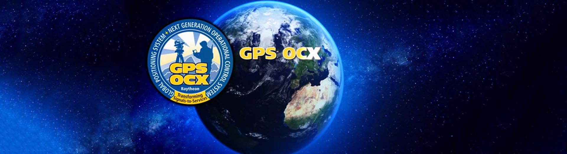 """New GPS 3 ground system is the Pentagon's """"most troubled"""" program"""