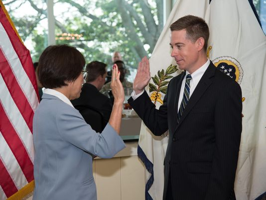 Pensacola Native Joins Army Senior Executive Ranks