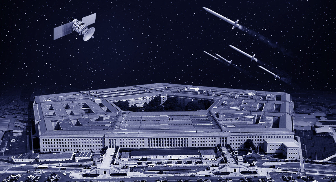 Space war is coming — and the U.S. is not ready – Politico