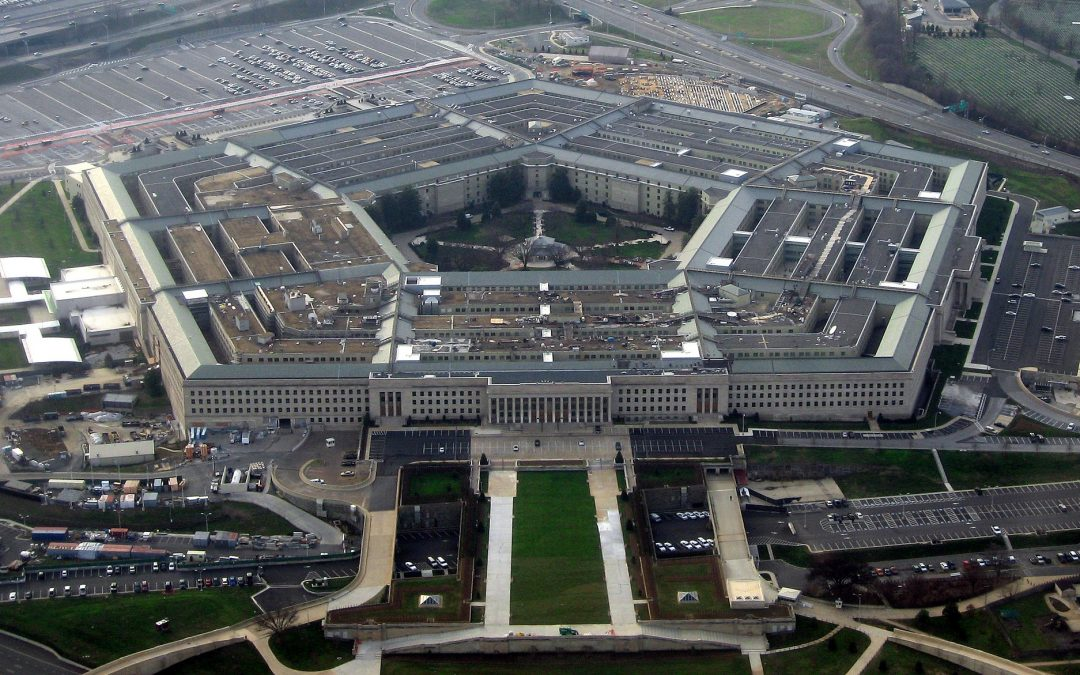 DoD PNT Task Force Charter: 'Best investments may be non-GPS' – GPS World
