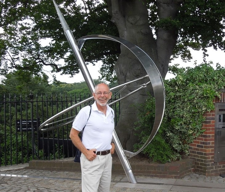 Prime Meridian Day – 135 years