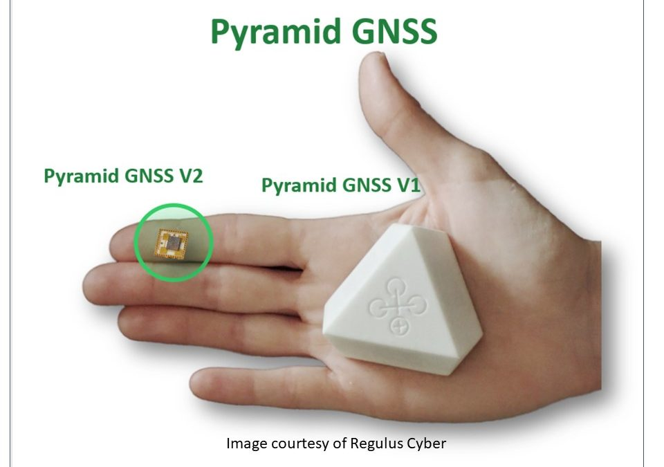"""Petite New Spoofing Detector Aims to Protect GPS/GNSS Receivers in Drones, Vehicles — Even Cell Phones"" – Inside GNSS"