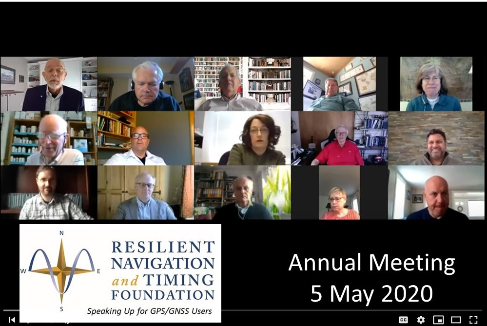 Video – SkyTruth Presentation & RNT Foundation Annual Meeting