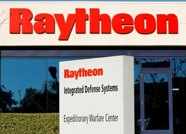 Raytheon's GPS control system is 'a disaster': U.S. Air Force general