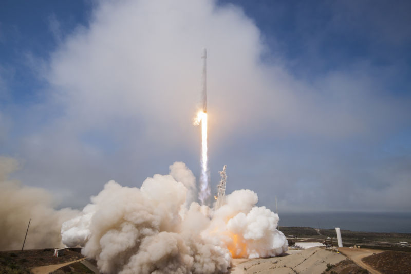 Space Launches Causing Small GPS Disruptions – Ars Technica