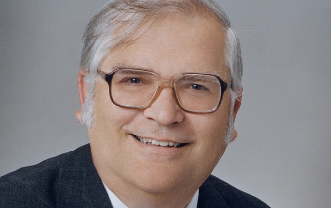 In Memoriam – Ronald R. Hatch, Leading Light of the PNT Community