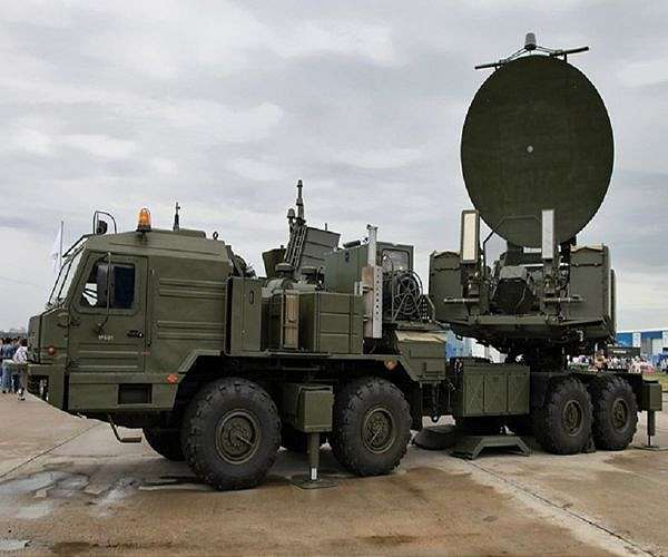 Why Russia is one step ahead of US Army's plans for future GPS – GPS Daily