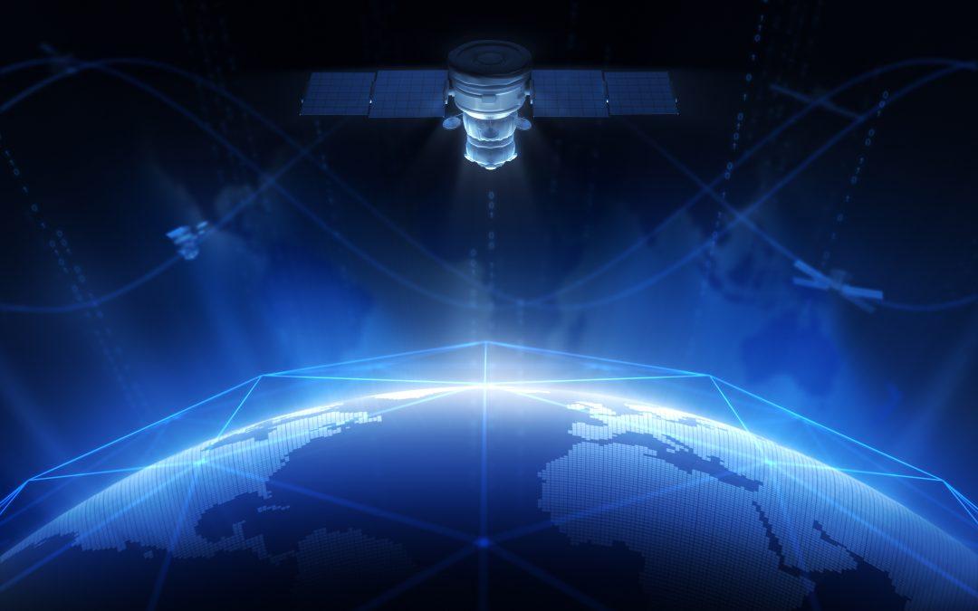 GNSS From LEO Commsats – UT Paper