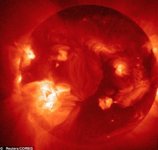 A Solar Storm Almost Led to War With the Soviet Union – Popular Science