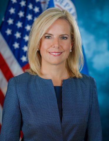 """GPS Risk High on DHS Work List"" – Secretary Nielsen"