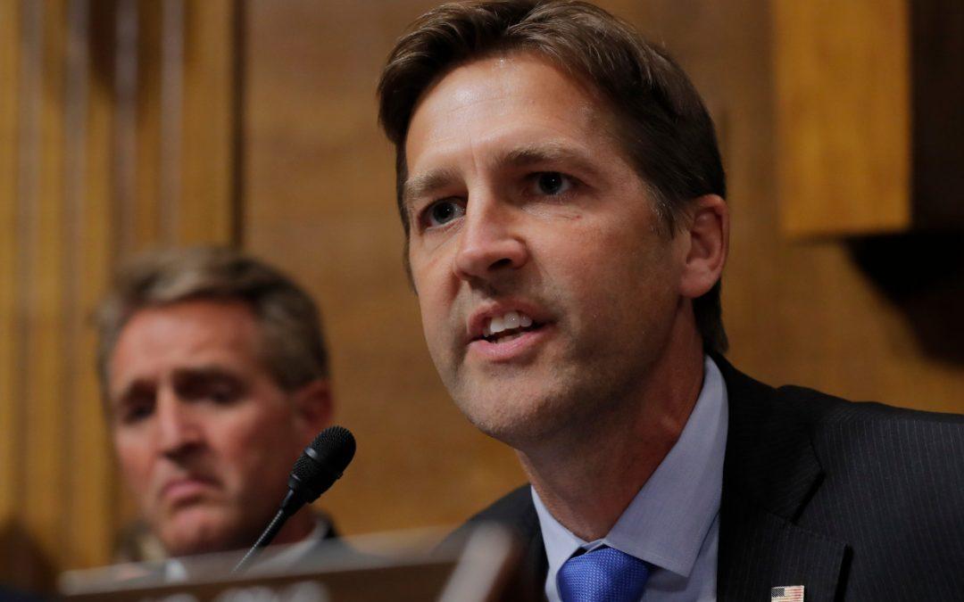 'China to Target GPS First in Cyber War' – Senator Sasse