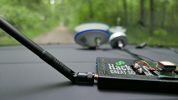Two years since the Tesla GPS hack – GPS World