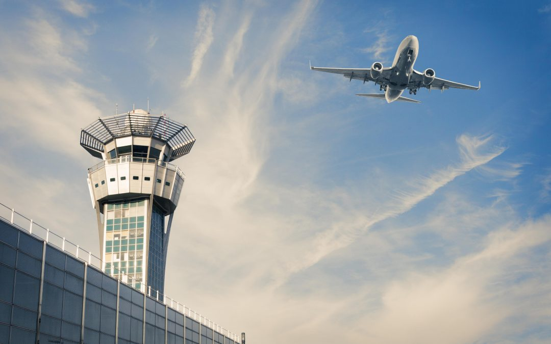 "Aviation Groups to ICAO – ""Urgent Need To Address GNSS Interference"""