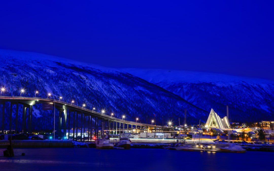 GPS Jamming Still Causing Problems in Finnmark – High North News