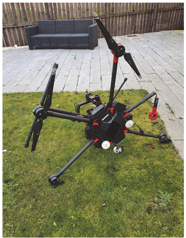 Why Do We Need to Be Protecting Drone Operations from GPS Interference? – Commercial UAV News