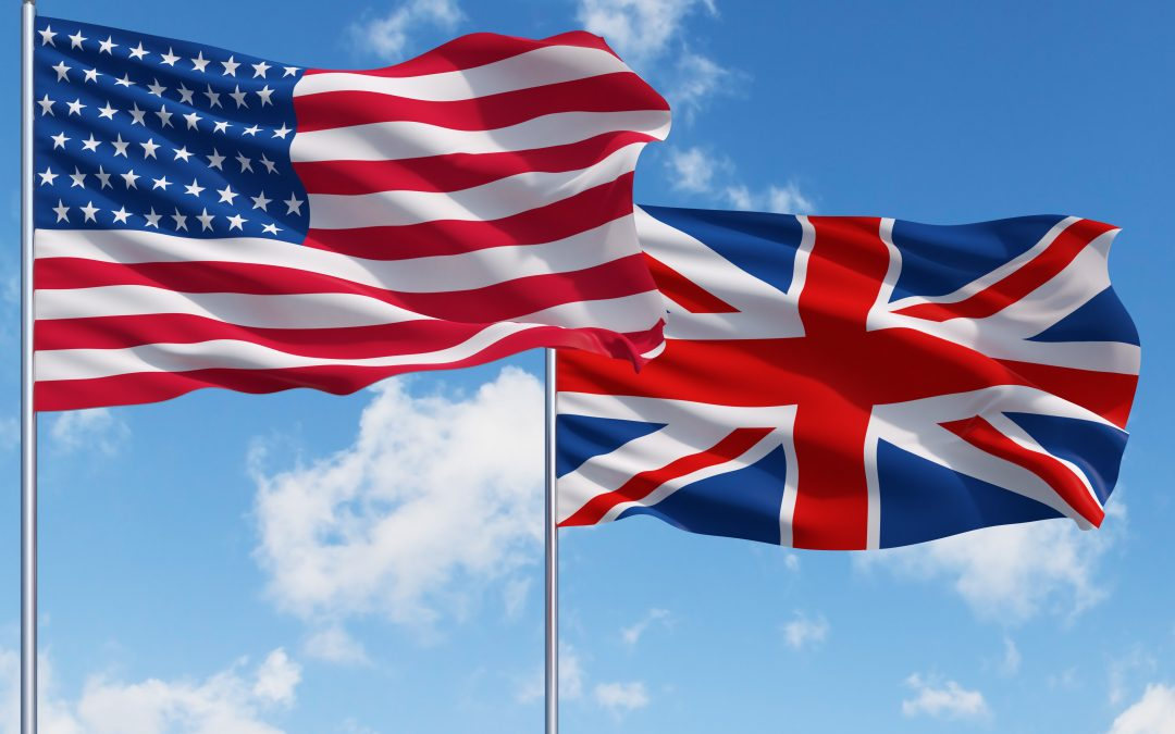 """US to UK – """"Don't build another GPS – go LEO"""" – Why not terrestrial also?"""