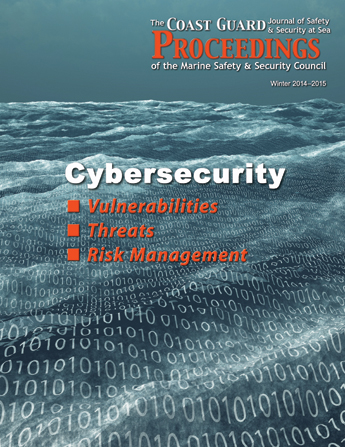"Navigation Part of Cybersecurity – ""USCG Proceedings"""