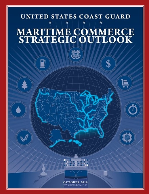 """GPS Reliance is Cyber Threat to Maritime Commerce"" – US Coast Guard Strategy"