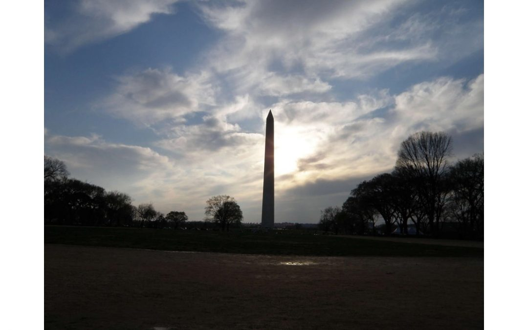 Washington View: Progress Logged on Strengthening and Backing Up PNT – Inside GNSS
