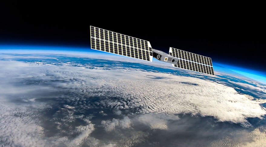 Xona Space Systems fully funds GPS-alternative demo mission – SpaceNews