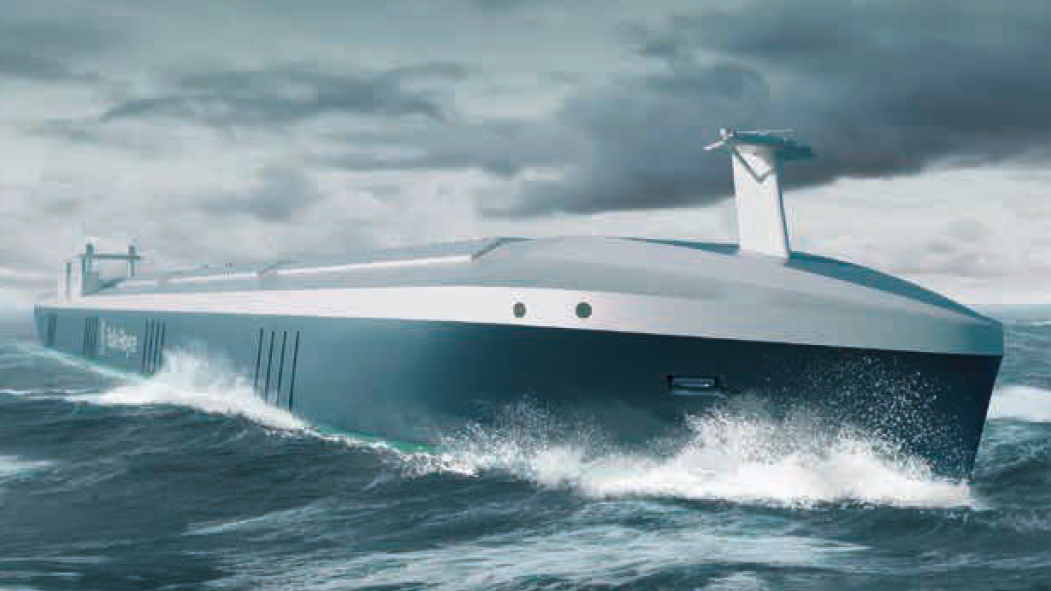 "Rolls-Royce: Autonomous ""Revolution"" Has Begun (Maritime Executive)"
