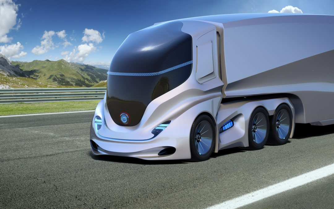Trucks Are Winning Automation Race – Forbes