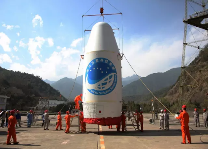 Viewpoint: Russia, China Alliance on Navigation Satellites Threatens GPS – National Defense