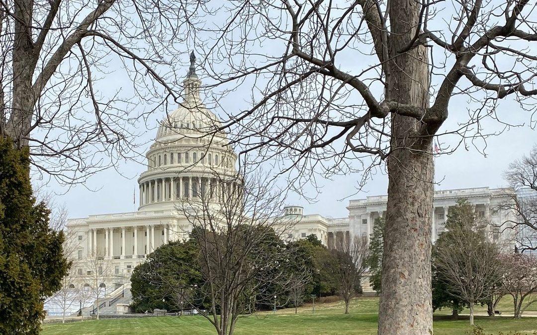 US senators question FCC on Ligado decision – GPS World