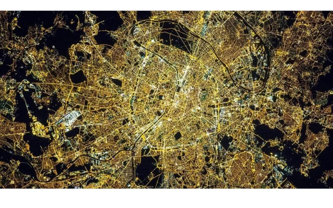 What would the world do without GPS? – BBC Future