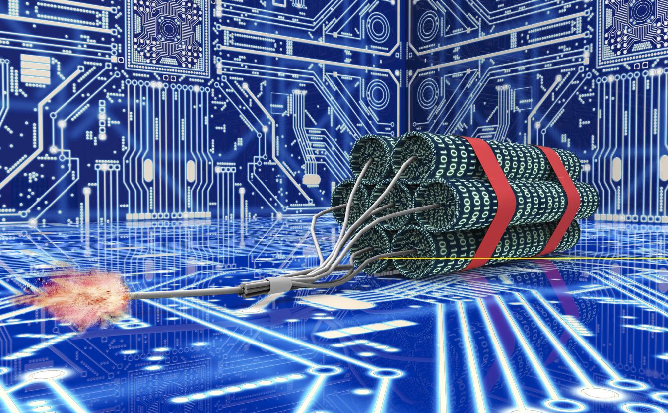 """Cyber Commission Slams Administration – """"Need to Protect PNT"""""""