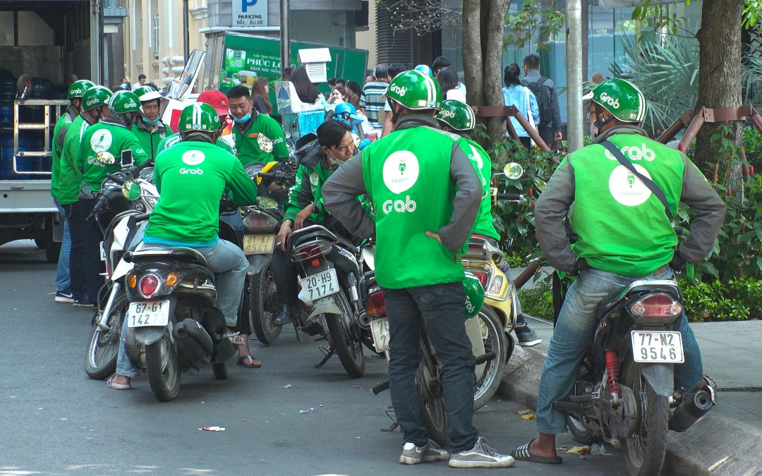 Spoofing GPS in Indonesia to Make Things Work Better – Vice