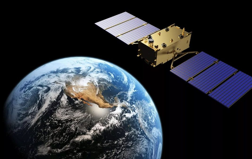 Commercial Chinese LEO PNT Launching in 2020 – Spacewatch Global