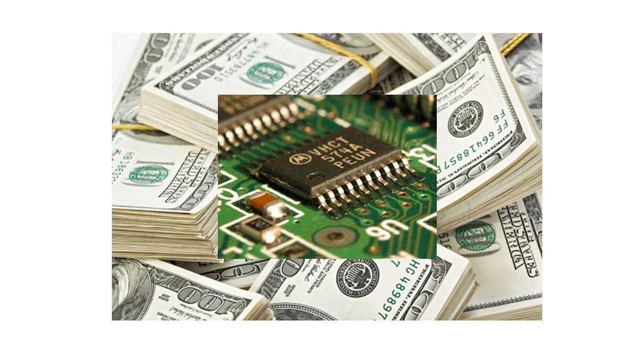 """""""Will Fund eLoran on a Chip"""" – NIST"""