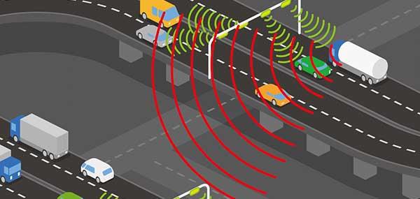 Highway gantries identify jammers – GPS World