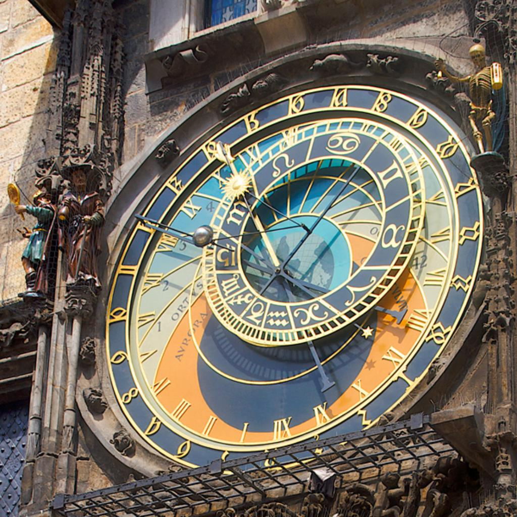 The Need to Clarify Galileo's Legal Basis for Time – GPS World