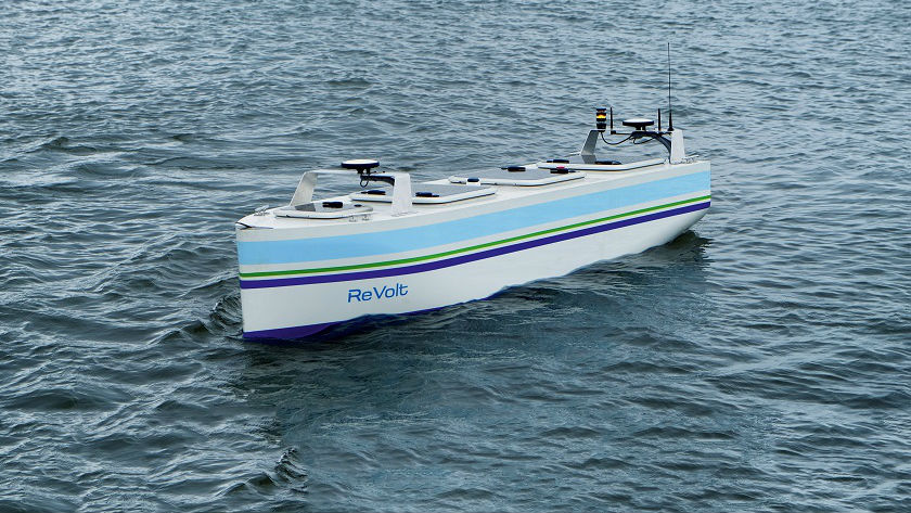 Unmanned Ships on the Horizon – Maritime Executive