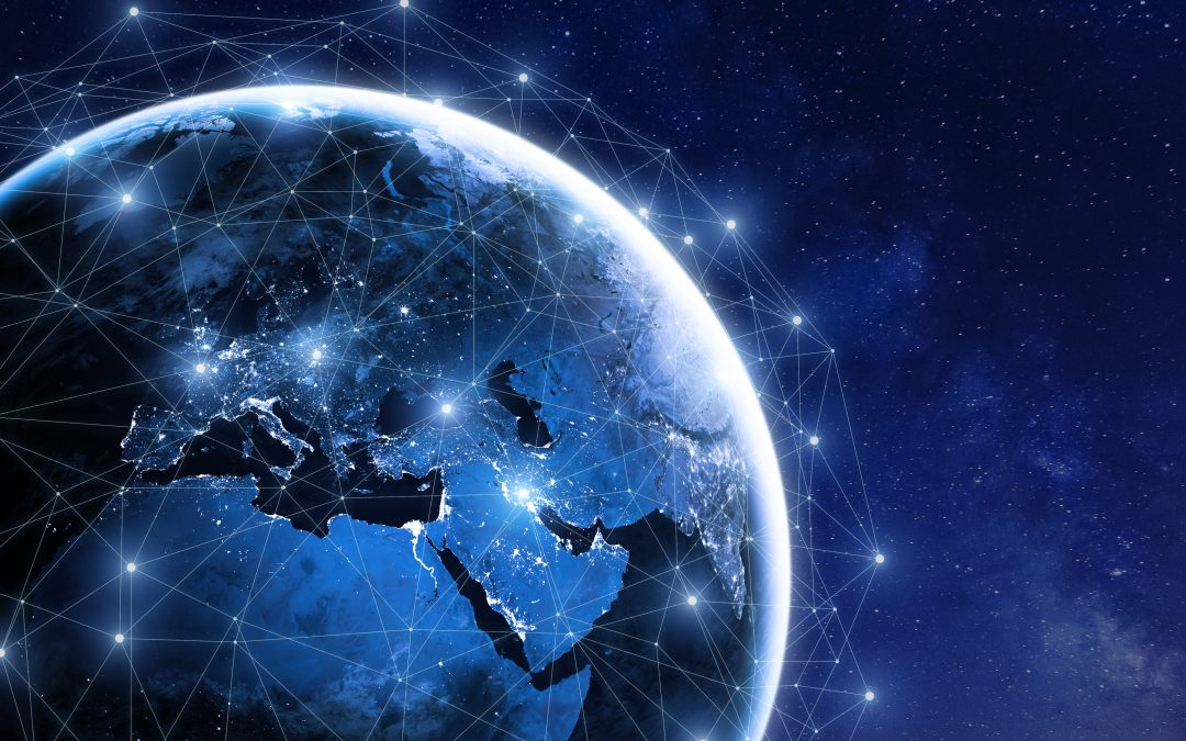 Scientists create their own GPS by spying on internet satellites – Science.org