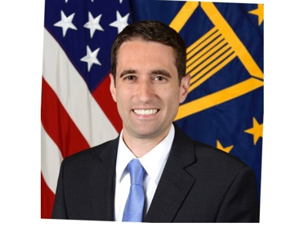 New Leader for Space at Pentagon