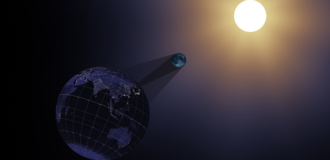 """NASA – """"Eclipse could impact GPS, but probably not"""""""