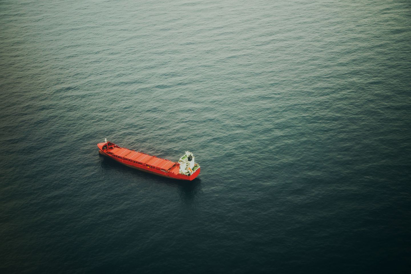 When a tanker vanishes, all the evidence points to Russia – WIRED
