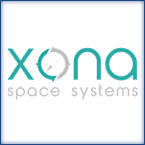 Xona Space Systems logo